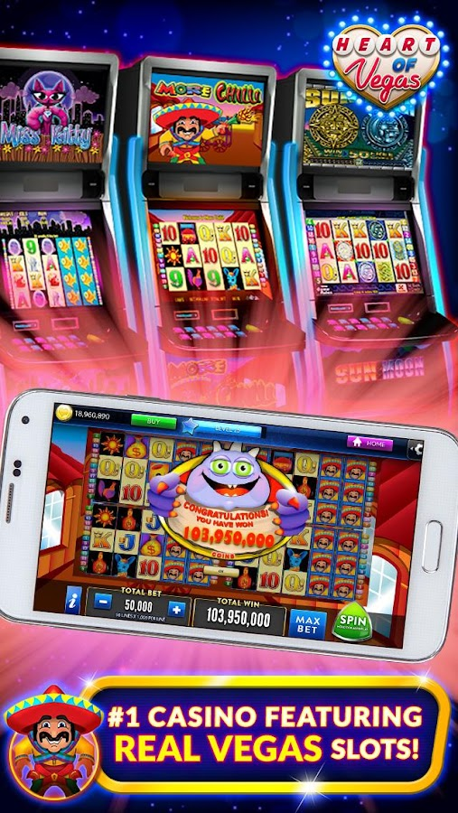 casino slot madness