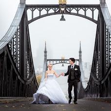 Wedding photographer Aleksey Kirsch (Kirsch). Photo of 13.10.2015