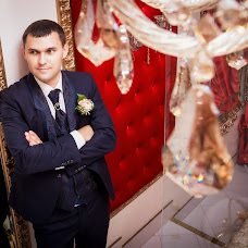 Wedding photographer Aleksandr Levchenko (Casibosh). Photo of 01.07.2016
