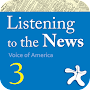 Listening to the News 3