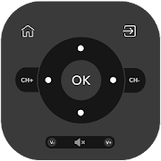 Remote for Android TV's / Devices: CodeMatics