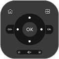 Remote for Android TV's / Devices: CodeMatics APK