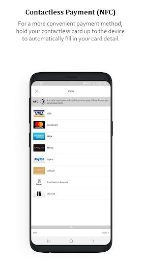 Zara Home 5.4.1 screenshots 6
