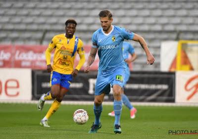 Le Beerschot officialise deux transferts, dont un ancien de l'Olympique de Marseille