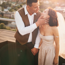 Wedding photographer Stanislav Vinogradov (vinostan). Photo of 13.10.2017