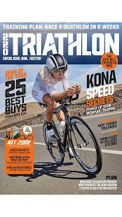 220 Triathlon Magazine apk screenshot 2
