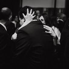 Fotógrafo de bodas Agustin Garagorry (agustingaragorry). Foto del 07.10.2017