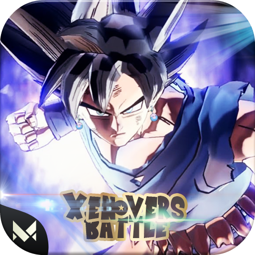 Saiyan Ultimate: Xenoverse Battle