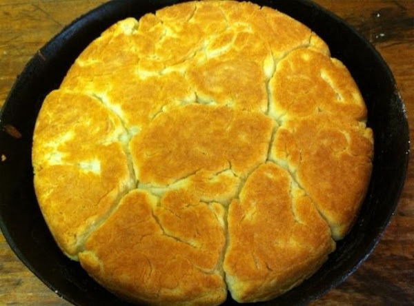My Easy Homemade Biscuit Recipe