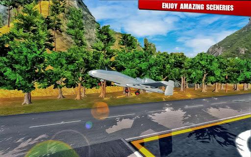 Army Training camp Game screenshot 19