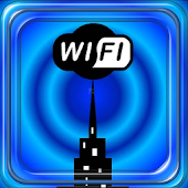 WiFi Hacker Password Joke