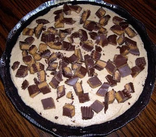 Reese's Peanut Butter Pie Recipe