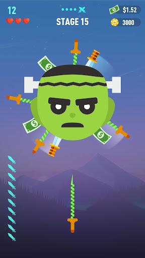 Bounty Couteau  captures d'écran 1