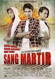 Sang martir