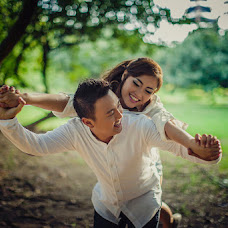 Wedding photographer Hardi Wui (hardianto). Photo of 08.10.2016