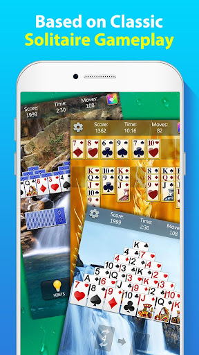 Solitaire Collection Fun screenshots 15