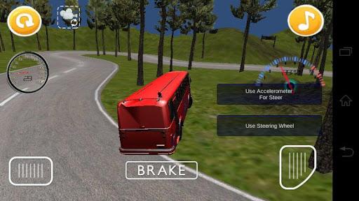 CTB Bus Game 3D screenshot 4