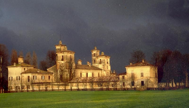 Photo: castello mina della scala casteldidone cremona 335273864