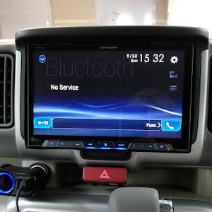 エブリイワゴン DA17W PZターボSP ハイルーフ AWDのカスタム事例画像 CL_111/69さんの2018年10月01日00:12の投稿