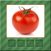 Vegetables Quiz