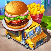 Food Truck Restaurant: Kitchen Chef Cooking Game [Mod] APK Free Download