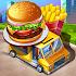 Food Truck Restaurant : Kitchen Chef Cooking Game