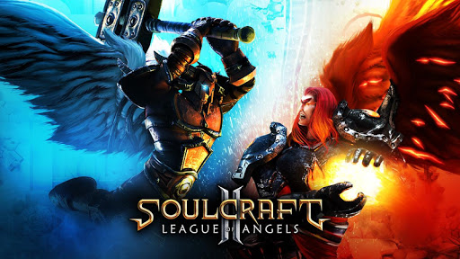SoulCraft 2 - Action RPG screenshot 17