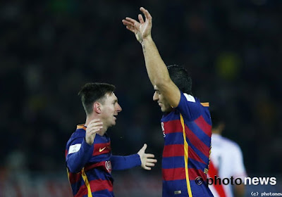 Cruyff a apprécié le pénalty de Messi