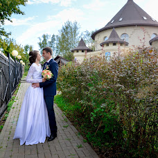 Wedding photographer Svetlana Trifonova (trifoto). Photo of 09.10.2016