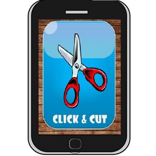 Hair Cutting Joke! (app)