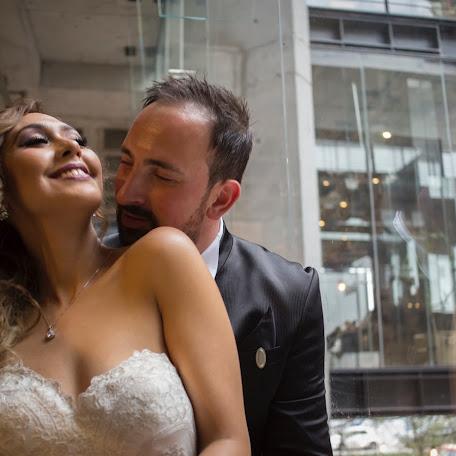 Fotógrafo de bodas Hugo Skull (Hugoskull). Foto del 25.10.2017