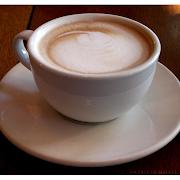 Caffe Vanilla Latte