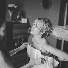 Wedding photographer Margosha Umarova (Margo000010). Photo of 03.09.2014