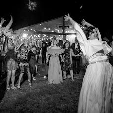 Wedding photographer Marcis Baltskars (Baltskars). Photo of 16.11.2018