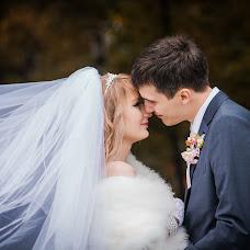 Wedding photographer Anastasiya Chekanova (heychikana). Photo of 03.01.2017