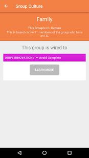 Instinctive Drives screenshot