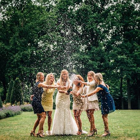 Wedding photographer Jorick De kruif (Kiekjez). Photo of 27.07.2017