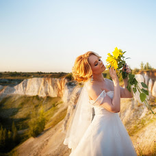Wedding photographer Oksana Kolesnikova (KolesnikovaKsy). Photo of 11.08.2017