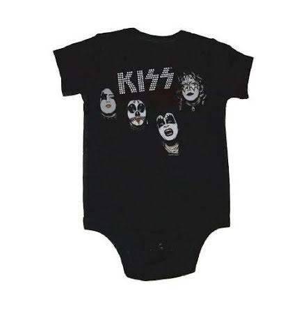 Babybody - Kiss