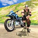 Wrestlers Moto Stunts Racer APK