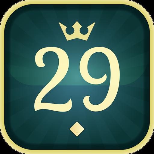 29 (Twenty Nine) Card Game