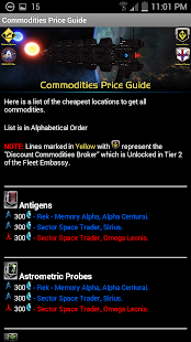 STO Guides- screenshot thumbnail