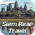 SiemReap Cambodia Travel Guide icon