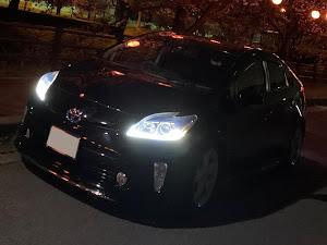 プリウス ZVW30 S 2013年式のカスタム事例画像 shirokuma1669さんの2020年03月29日19:48の投稿