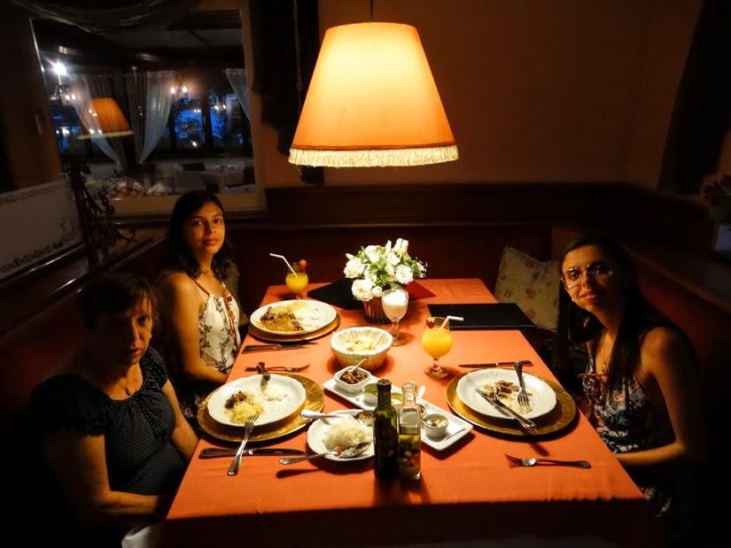Restaurante Höppner - Gramado Rio Grande do Sul