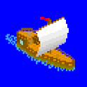 Shipwreck icon