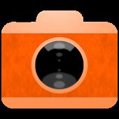 Retro Camera Live