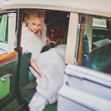 Wedding photographer Elena Borisova (likarula). Photo of 13.11.2013