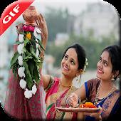 Tải Game Gudi Padwa GIF 2018
