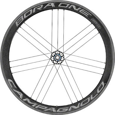 Campagnolo Bora One 50 - 700c Road Clincher Wheelset - Dark Label alternate image 0